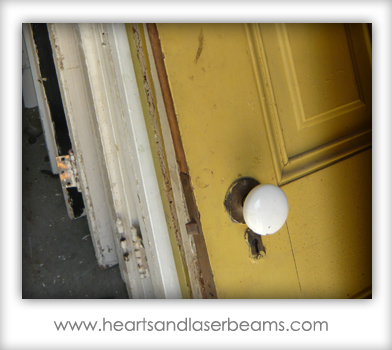 Architectural Salvage and Reclamation | Hearts and Laserbeams